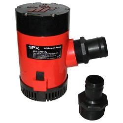 JOHNSON PUMP - 12V - 4000...