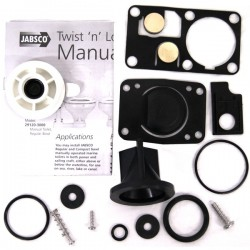 SERVICE KIT FOR MANUAL WC -...