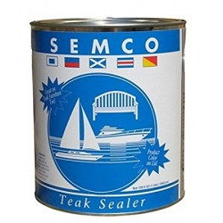 NATURAL TEAK SEALER 1GALLON...