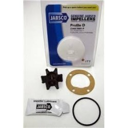 NEOPRENE IMPELLER JABSCO -...