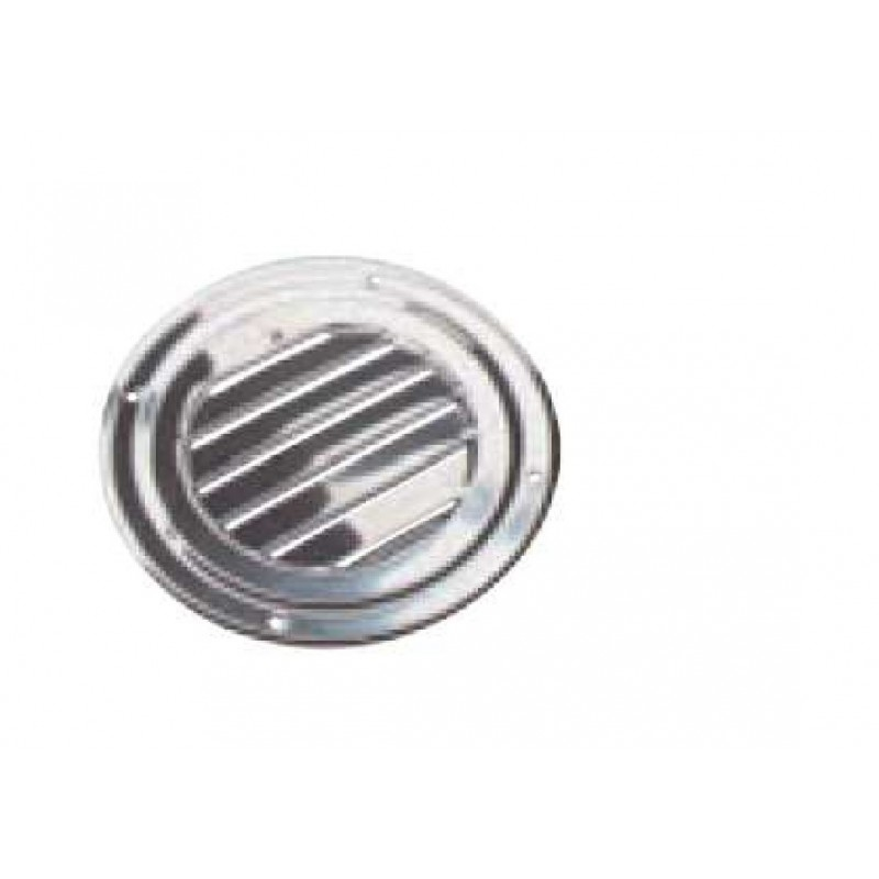 STAINLESS STEEL VENTILATION GRILL - REF. B4503000