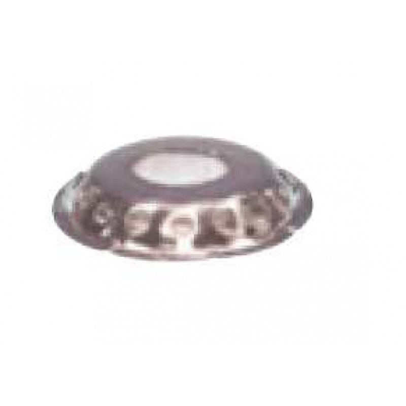 STAINLESS STEEL VENTILATION 190 mm - REF. A4511200