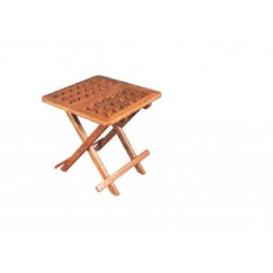 STOOL / FOLDING TABLE IN...