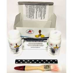CRYSTAL PROPELLERS KIT 1 LITRO
