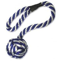 MONKEY FIST ROPE TOY FOR...