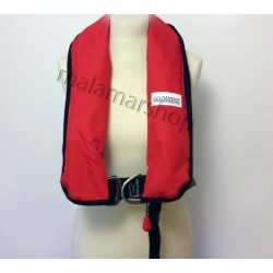 INFLATABLE LIFEJACKET RED -...