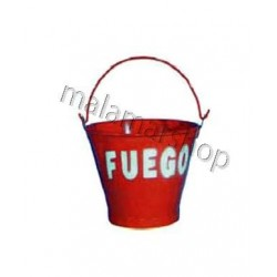 FIRE BUCKET - REF. GS80110