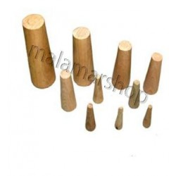 WOODEN PEGS - 10 UNITS -...