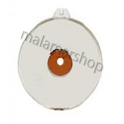 SIGNALING MIRROR 85 mm -...