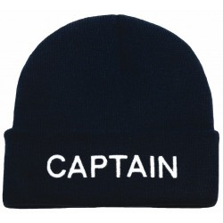 CAPTAIN BLUE CAP - REF. 6310
