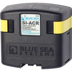 AUTOMATIC CHARGING RELAY SI...