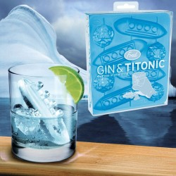 GIN AND TITONIC TITANIC -...
